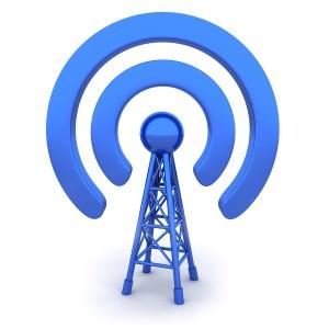 Internetudbydere med bredbånd