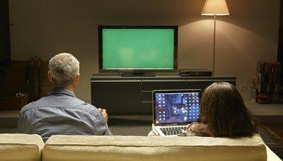 Bredbånd og tv