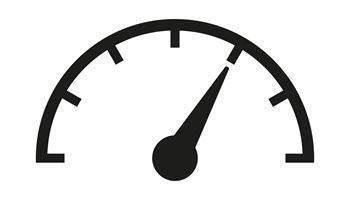 Kviknet hastigheder