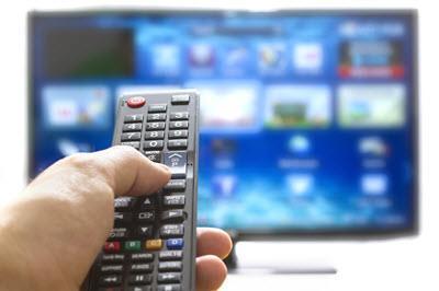 TV og bredbånd